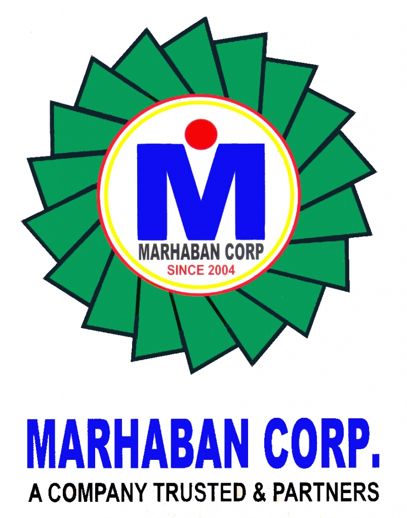 MARHABAN CORP copy