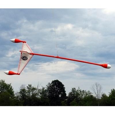 UAV Gradiometer System AirGRAD